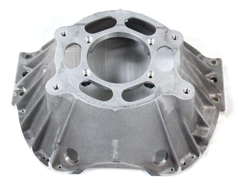 Sprängkåpa aluminium Chevy small block