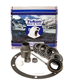 Yukon Lagersats till D30, Volvo diffhus och pinjong 1030