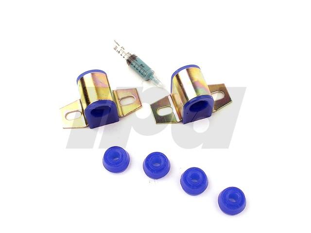 Front IPD Anti Sway Bar Mount Kit - 25mm Bar 240/700/900
