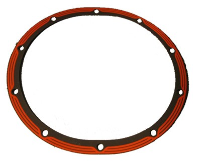 "Lube Locker cover gasket for GM 8.5"" & 8.6"" rear"