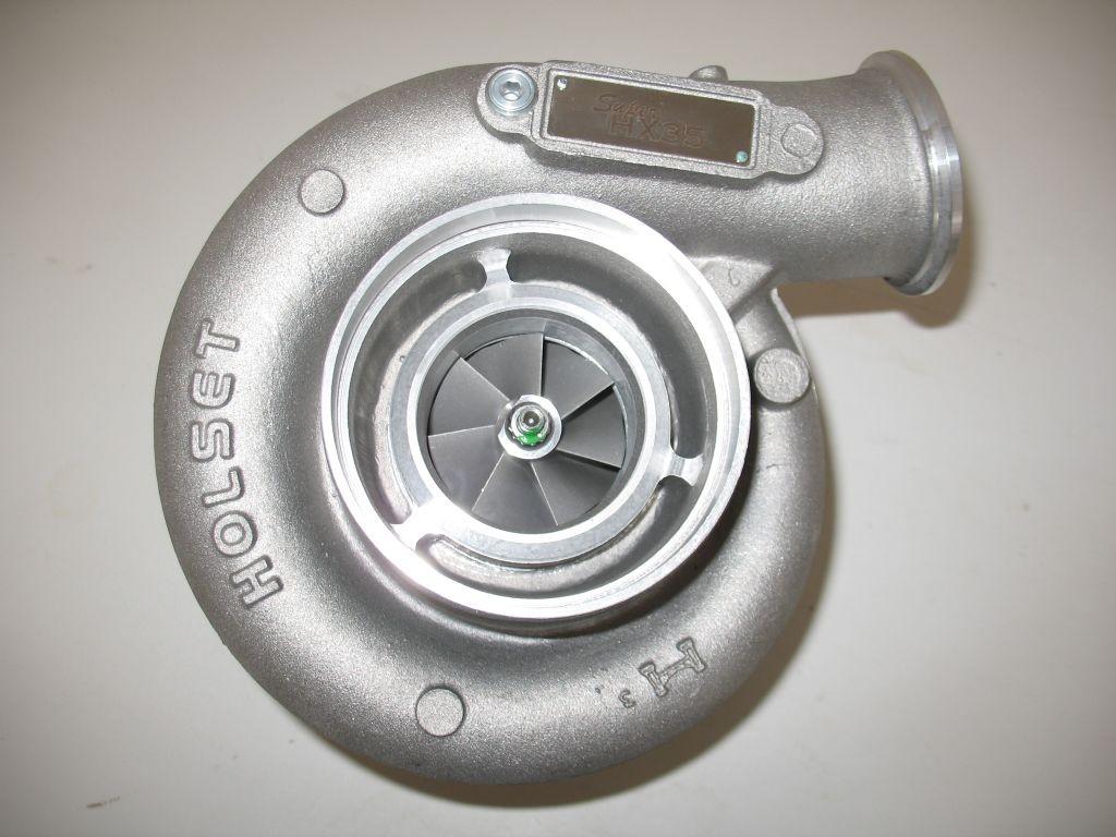 Holset HX52 Pro