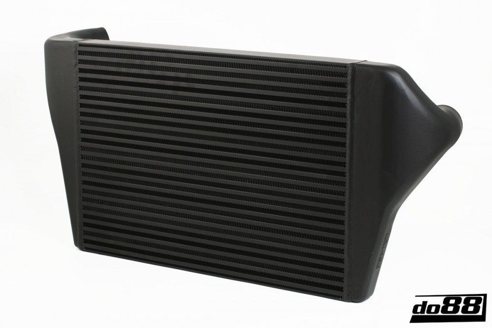 VOLVO 240 GRUPP-A REPLICA INTERCOOLER