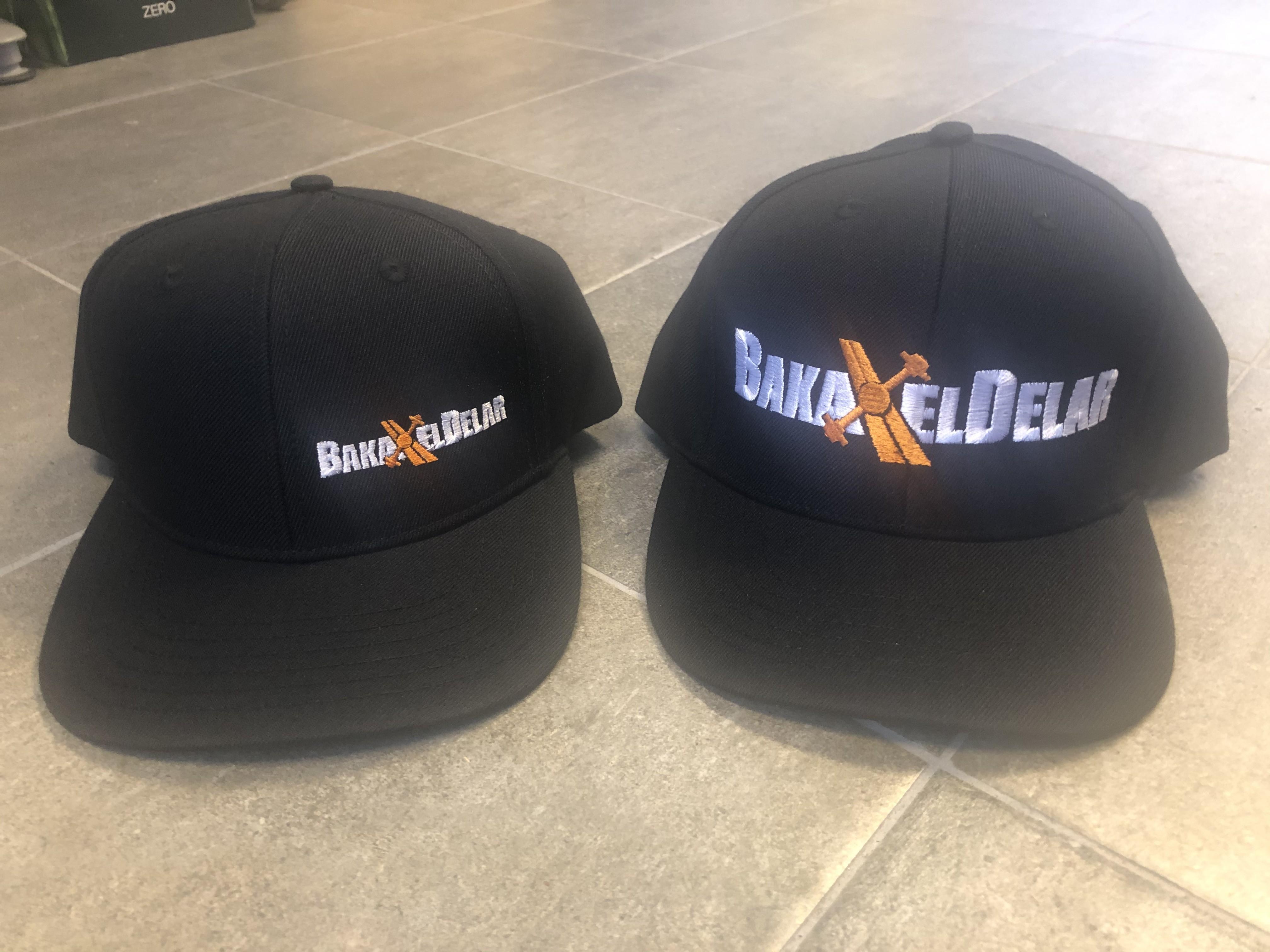 Bakaxeldelar Snapback New york, Exclusive line