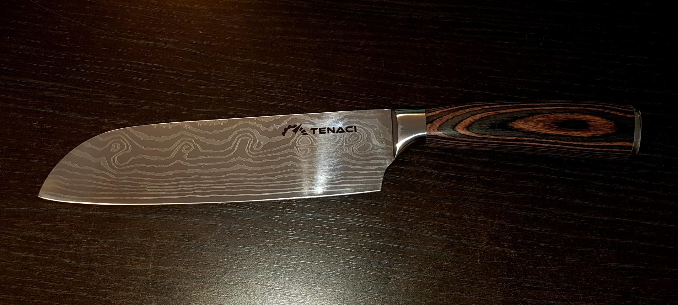 Tenaci kockkniv 31 cm