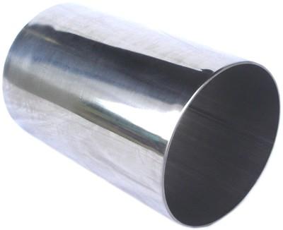 Aluminiumrör 150mm 3'' (76mm)