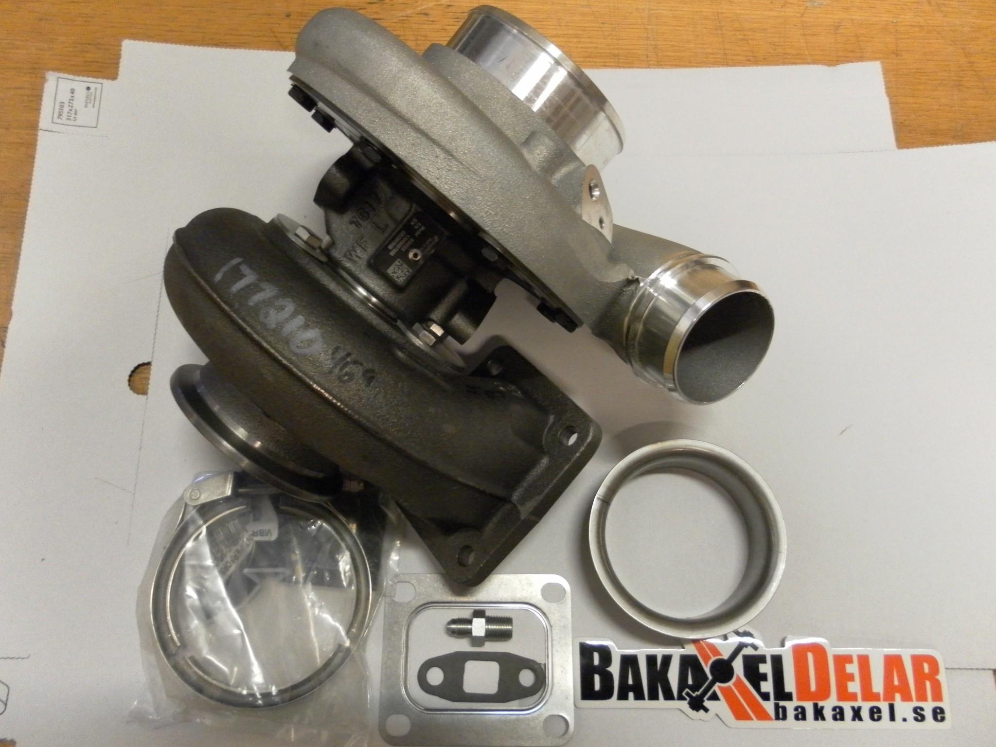 BORG WARNER S300 SX-E 8376 -S362MM