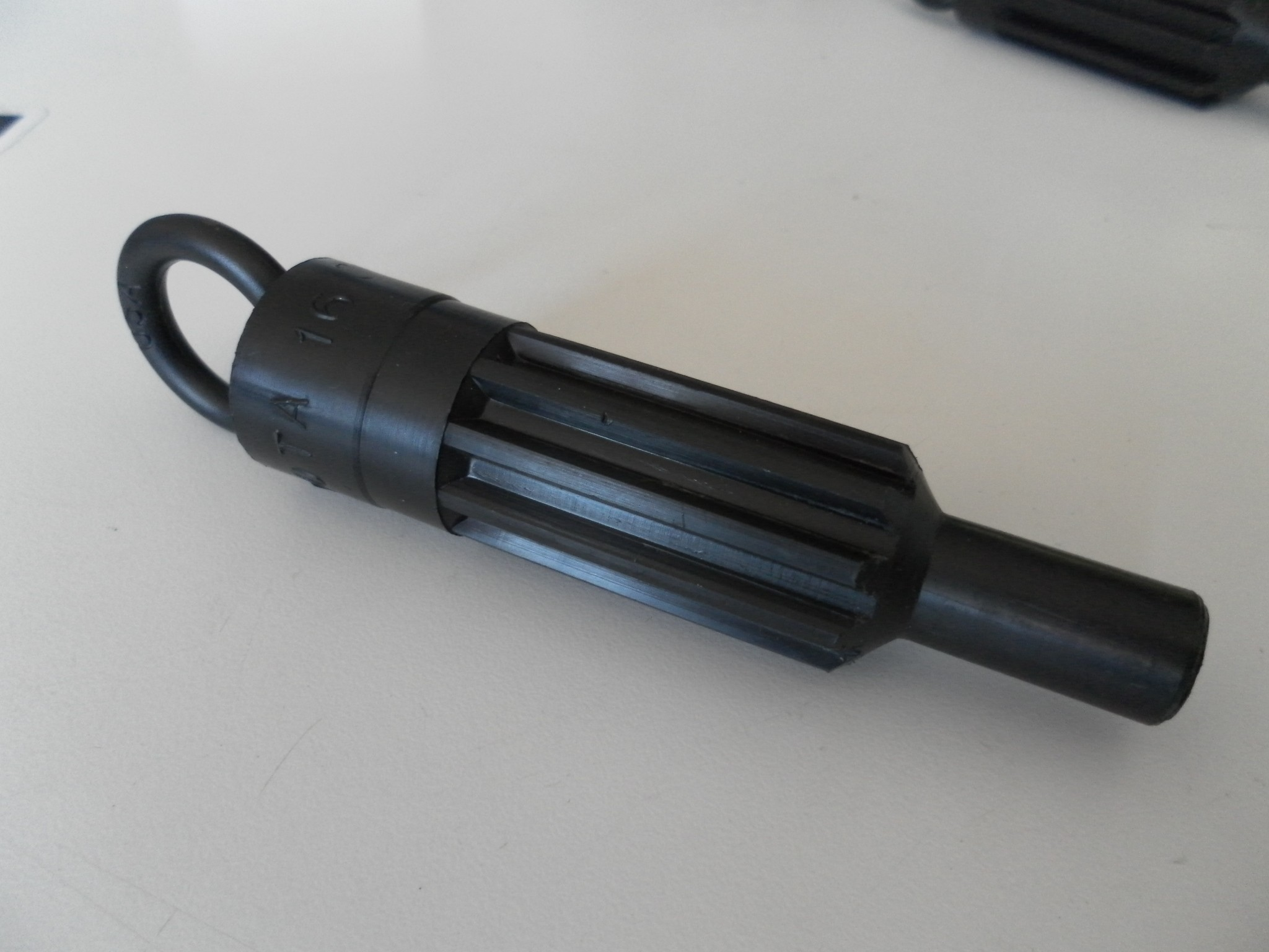 Centreringsdon Toyota 16, 10 splines, 29mm axel