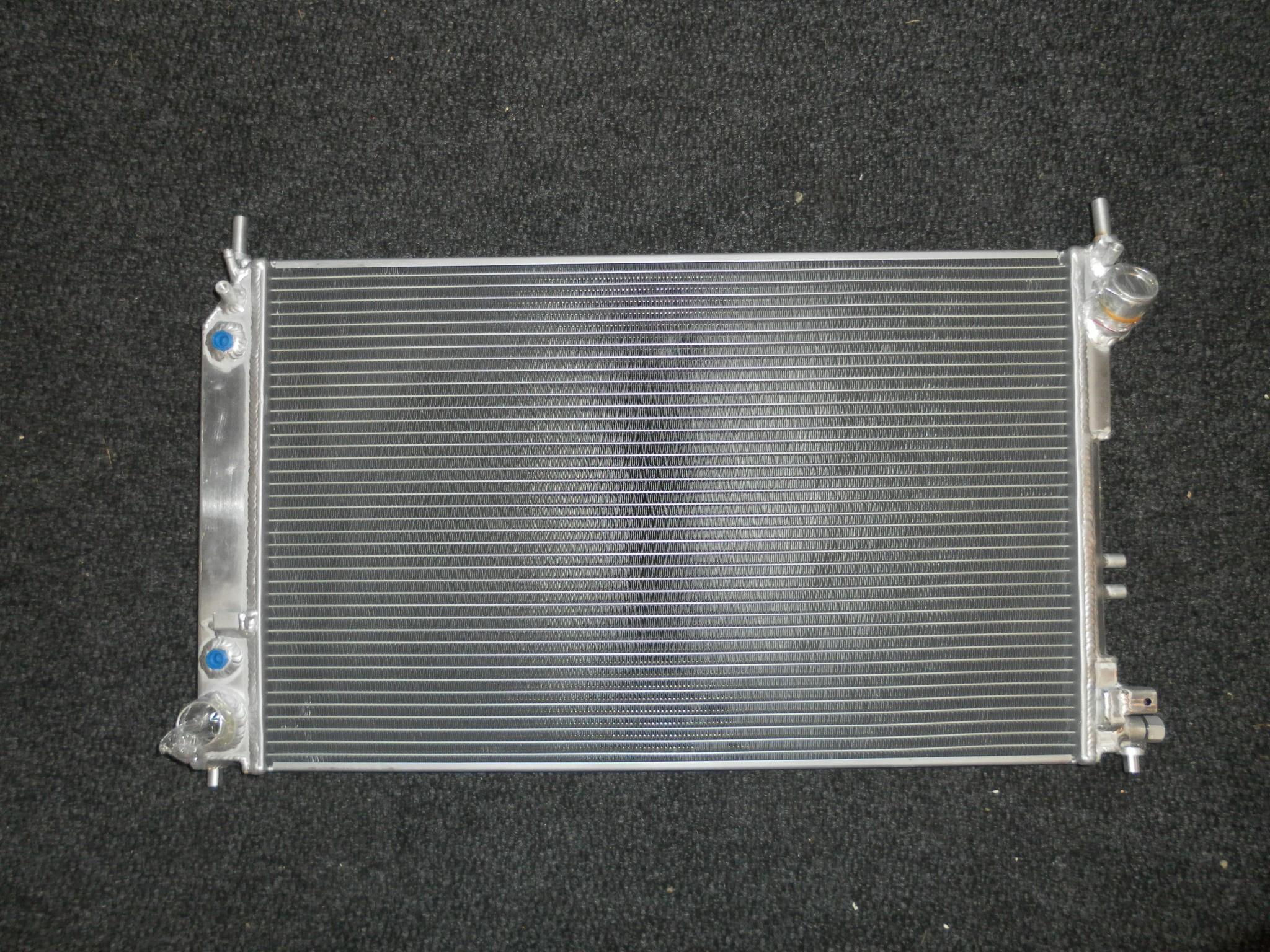 Kylare Saab 9-3 03-07