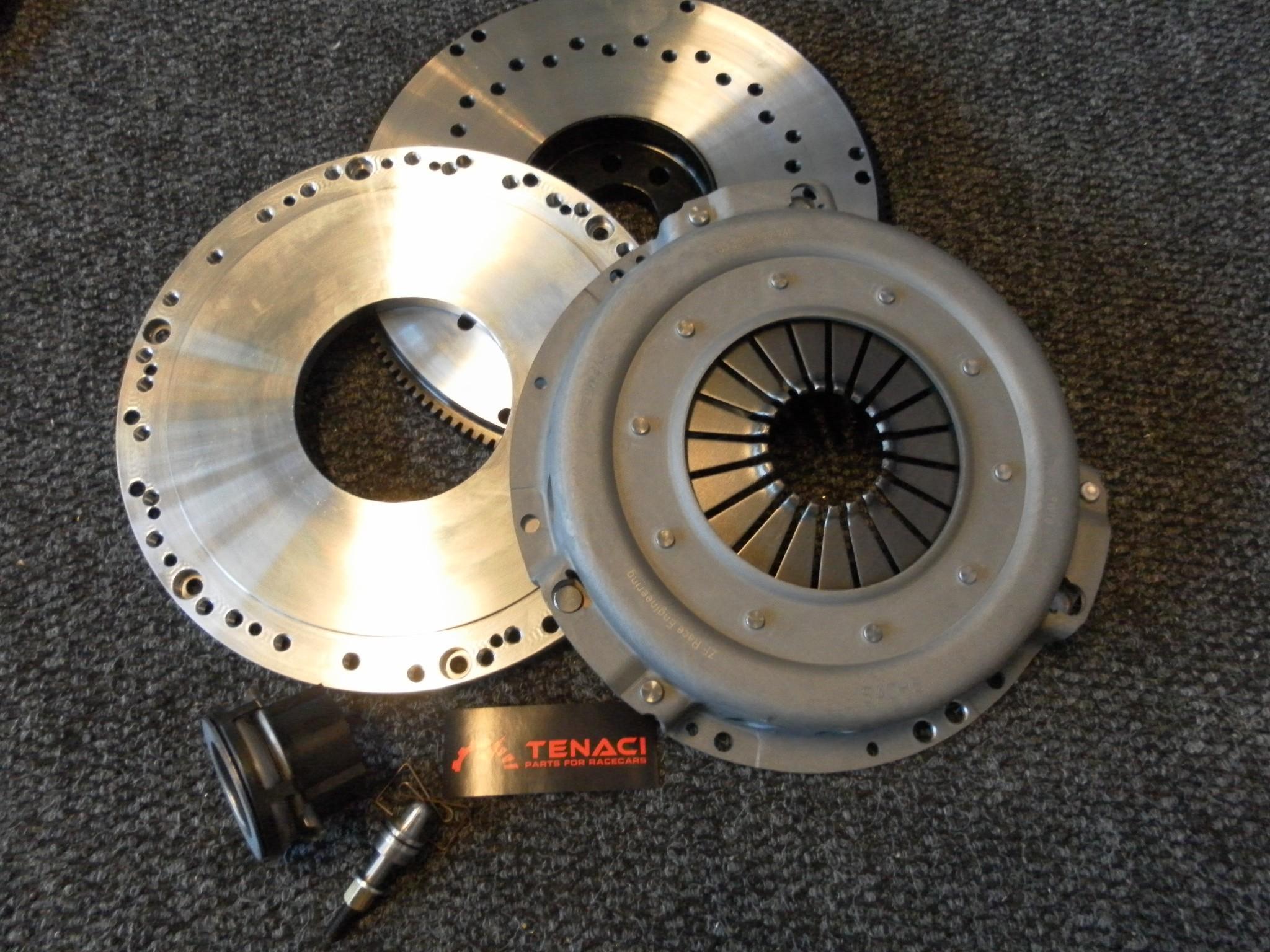 Kopplingspaket Mercedes, OM606, OM603, M104 M113 800+Nm