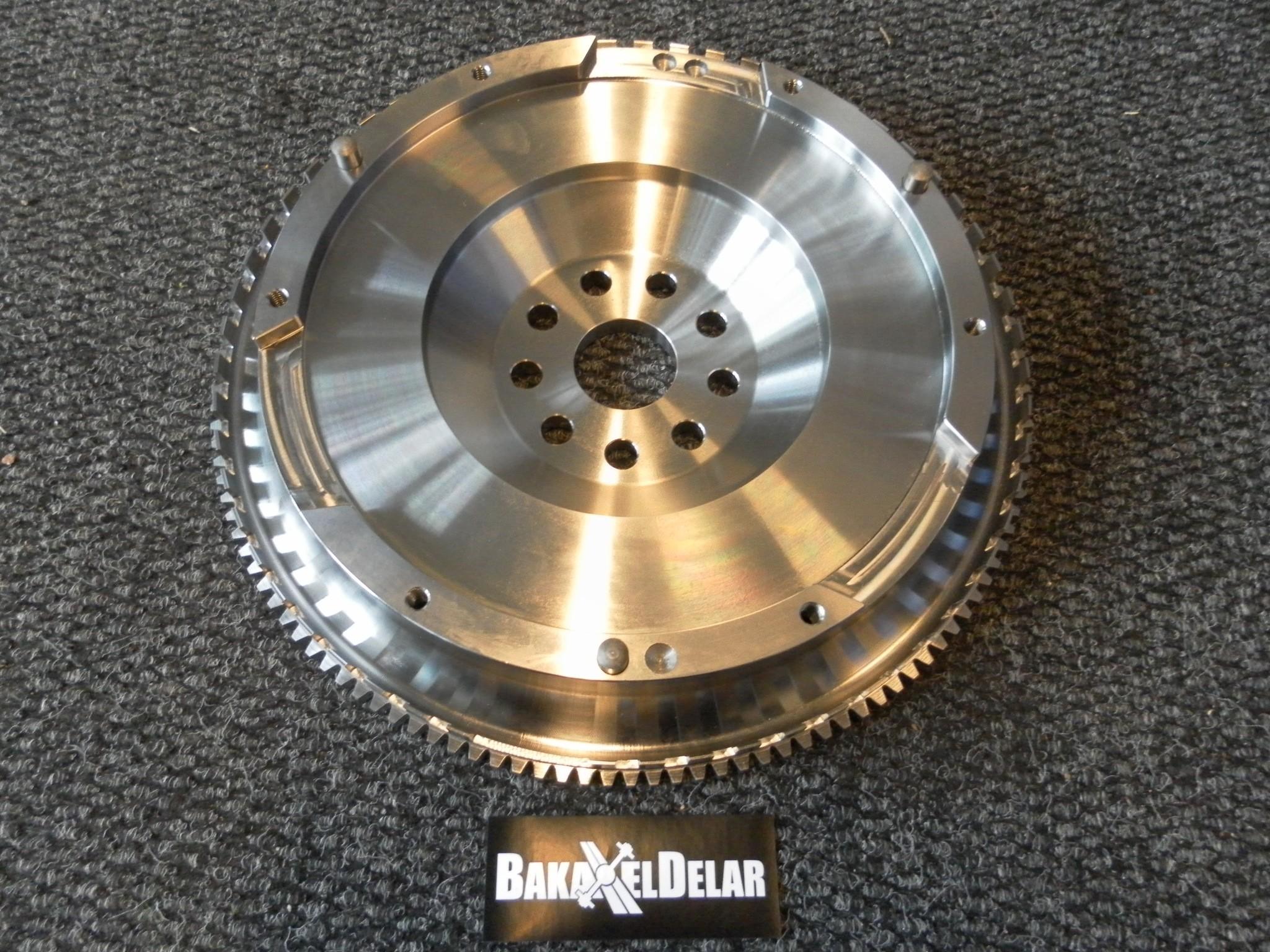 Svänghjul Bmw S62 , Sachs 243