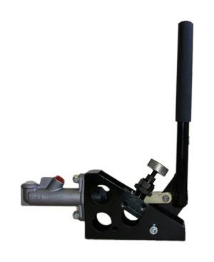 OBP Hydraulisk handbroms 1xcyl med justerbar bromsreducering