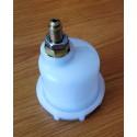 Behållare huvudcylinder_0.75 Behållare bromsvätska eller kopplings vätska