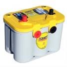 55Ah Startbatteri