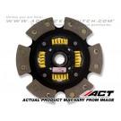 Sinterlamell 6-puckad, fjädrad, 23 splines, 240mm ACT
