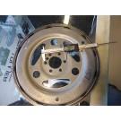 Flexplatta till chevy  svänghjul ingen vikt 168 tänder