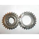 Drev 24/25 Midvalley Engineering NC500