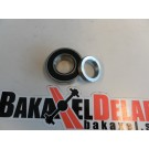 "Ford 9"" Rear Wheel Bearing & retainer Kit"