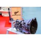 BMW ZF S5D Dogbox  Gearmotive