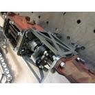 Adapterkit Dubbla Lådor M40-M40