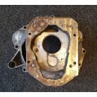 B21 sprängkåpa med adapterplatta