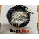 Wilwood Universal Parking Brake Cable Kits