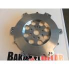 CNC-fräst Svänghjul till Saab 9000 för original tryckplatta