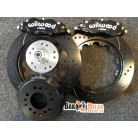 "Front Brake Kit 14"" 1958-70 Chevrolet. Passar endast CCP 2"" Drop Spindle"