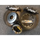 "Rear Brake Kit 14"" 1958-70 Chevrolet."