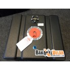Bränsletank Fuel Cell (44x41x25cm) 0-90 Ohm, SFI-godkänd