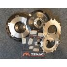 Tenaci / Sachs 200mm kit med svänghjul 2JZ