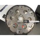 Startkrans till chevy svänghjul ingen vikt 168 tänder