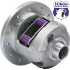 """Yukon lamelldiff, GM 8.5"""" & 8.6, 30 splines, 2.73 utväxling och upp"""